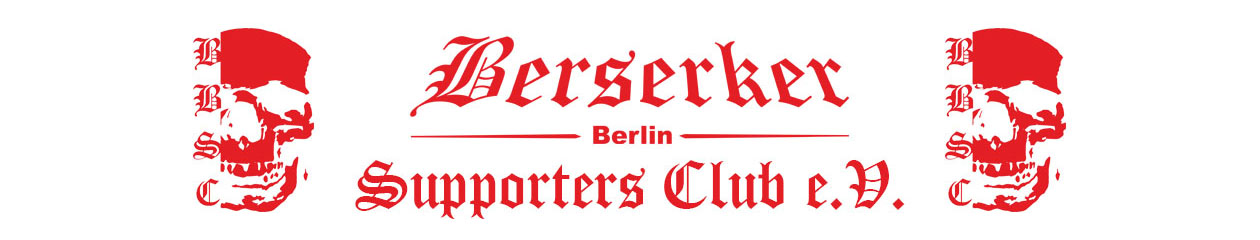 Berserker Berlin Supporters Club